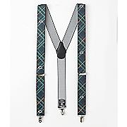 nfl team logo suspenders