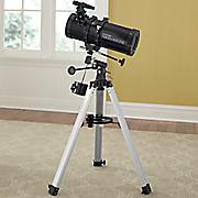 powerseeker reflector telescope by celestron