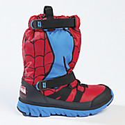 spiderman sneaker boot by m2p