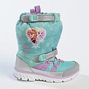 frozen sneaker boot by m2p