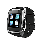 smartwatch by supersonic