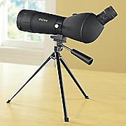 20 60x zoom spotting scope by galileo