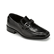 boys  maxfield loafer by stacy adams