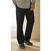 men s pull on french terry pant by cotton traders