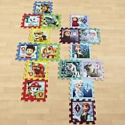 8 pc  hopscotch set