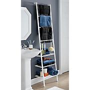 Ladder Organizing Shelf