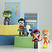 teen titans figures