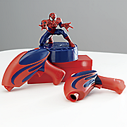 spider man shooter