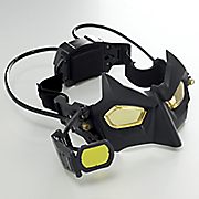 batman night goggle mask