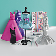 barbie  be a real fashion designer  by mattel