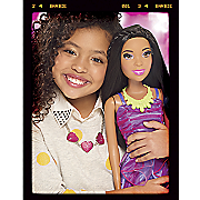 28 inch Barbie Doll by Mattel
