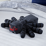 minecraft spider plush toy