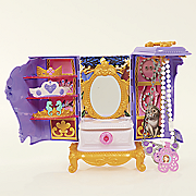 sofia the first  royal jewelry case