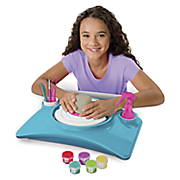 pottery cool studio by spinmaster