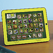 Animal Planet Learning Pad by Smart Play