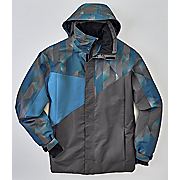 men s vision insulated jacket by pulse