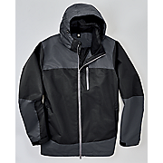men s peak 40 jacket by pulse