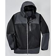 men s peak 40 jacket by pulse