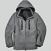 men s cardiff jacket by pulse