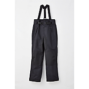 convertible suspender pant by pulse