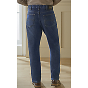 Men's Regular-Fit Straight Leg Jean by Lee