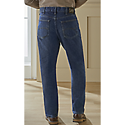 men s regular fit straight leg jean by lee
