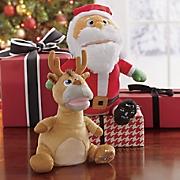 bluetooth buddy holiday speaker