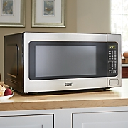 2.2 Cu. Ft. Microwave Oven by Montgomery Ward