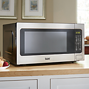 2 2 cu  ft  microwave oven by montgomery ward