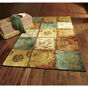 artifact panel rug by mohawk 46