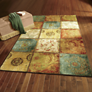 artifact panel rug by mohawk 46
