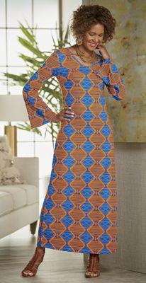 Nailah Dress