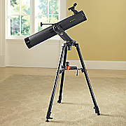 800 x 80mm tracker series reflector telescope by cassini