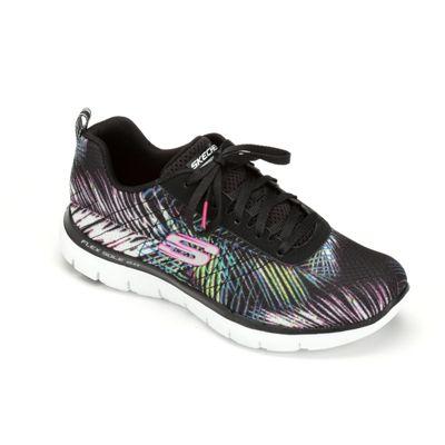 Sport Flex Appeal 2.0 Tropical Breeze Shoe by Skechers