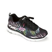sport flex appeal 2 0 tropical breeze shoe by skechers