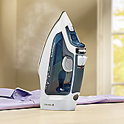 access steam cord reel iron by rowenta