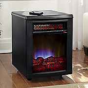 flame cabinet heater by powerheat