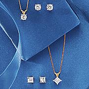 1 2 ct diamond stud earrings