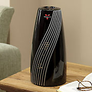 small room tower heater by vornado
