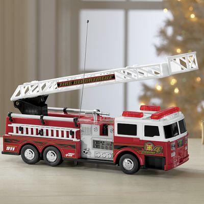 RC Fire Truck