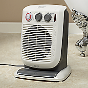 ceramic bathroom heater by delonghi