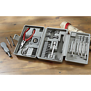 31 pc  american builder tool set