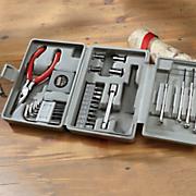 31 pc  american builder tool set