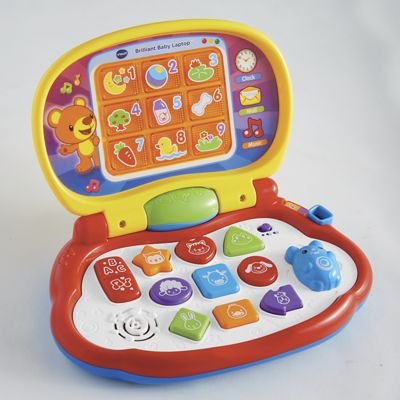 Explore and Learn Laptop by Vtech