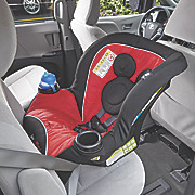 disney convertible car seat by safety 1st
