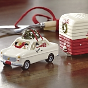 christmas vacation salt and pepper shakers