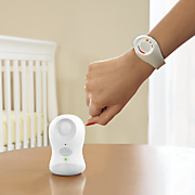 babble band wearable audio monitor by summer infant inc
