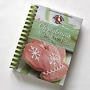 Gooseberry Patch Christmas Cookie Jar Cookbook