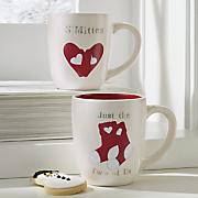 cozy love mug