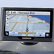"Nüvi 5"" Touchscreen GPS"